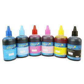 [INK Refill Bottle SET � 600ml] for HP 02 Photosmart C5140 C5150 C5175 C5180 C5183 C5188 C5190 C6150 C6175 C6180 C6183 C6188 C6240 C6250 C6280 C7180 C7250 C7275 C7280 C7283 C7288 C8150 C8180 C8183 C8721 C8771 C8772 C8773 C8774 C8775