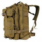 LIVABIT Tan Tactical EDC 3 Day Assault Bug Out Bag Backpack Rucksack Carrier