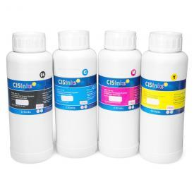 [LARGE INK Refill Bottle SET - 2000ml] for Epson C79 CX3900 D78 DX4000 DX5000 DX6000 CX5000 CX5000V CX6000 CX7000 CX7400 CX7450 CX8400 CX9400F CX9475F C120 CX4400 CX4450