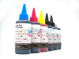 [INK Refill Bottle SET � 600ml] for Canon PGI-225 CLI-226 Cartridge Pixma MG6120 MG6220 MG8120 MG8220 MG8220B